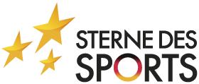 """Auszeichnung """"Sterne des Sports"""""""