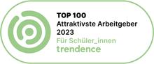 """Studie """"trendence Schülerbarometer 2017/18"""""""