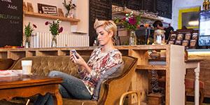 Mobile-Brokerage