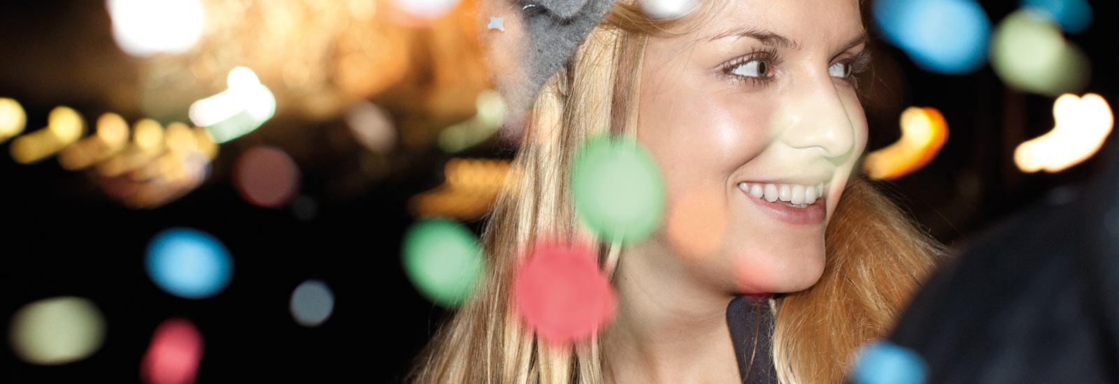 Frohes neues Jahr wünscht Ihre Volksbank Raiffeisenbank